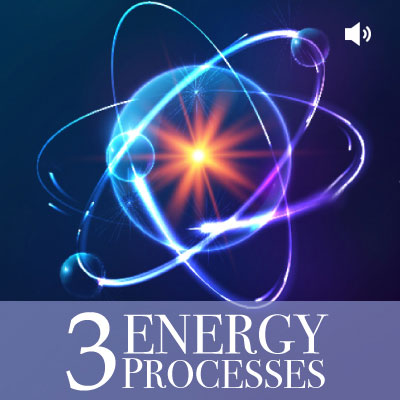3 Energy Processes Audio