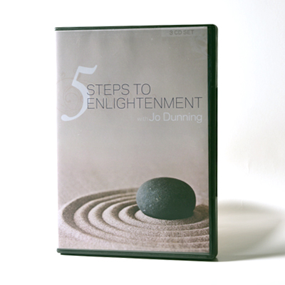 5 Steps to Enlightment CD