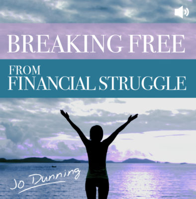 Breaking Free from Financial Struggle