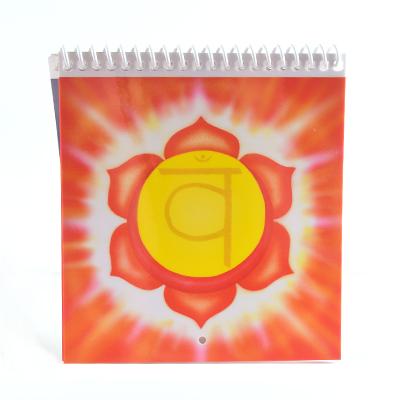 Second Chakra Cover
