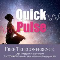 Quick-Pulse