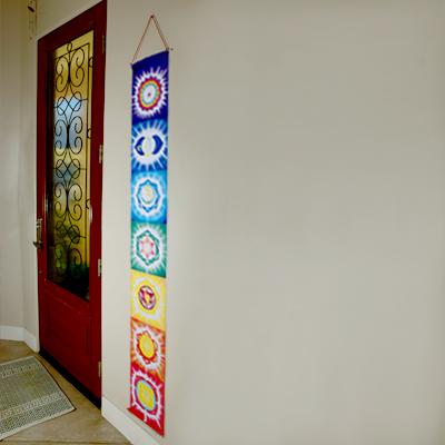Chakra Banner