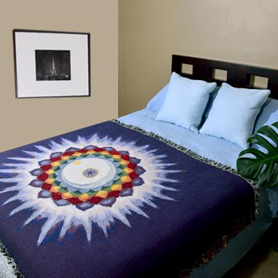 Chakra Blanket