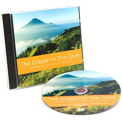 The Dragon in the Cave CD