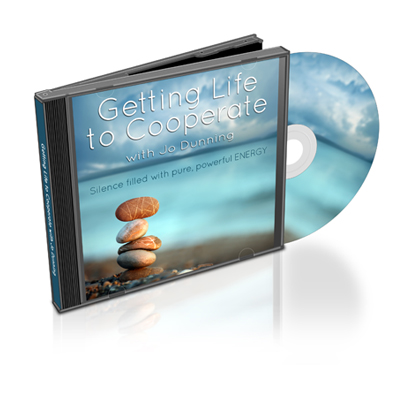 Getting Life to Cooperate CD