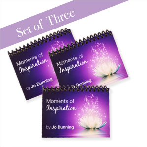 Moments Book Set of 3