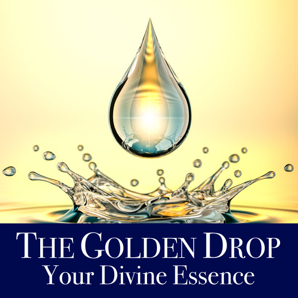 The Golden-Drop